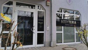BODYTERIA Office